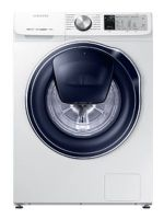 Samsung WW80M645OPA 1400rpm 8KG Washing Machine